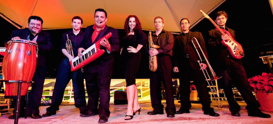 Xpresso Party Band