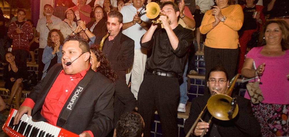 Xpresso-Miami's Party Band